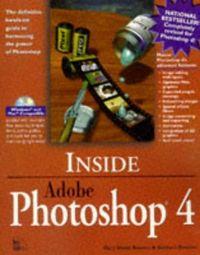 Inside adobe photoshop 4
