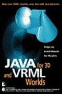 Java 3d & vrml worlds b/c