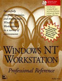 Windows nt workstation pr