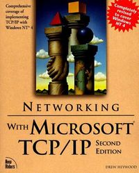 Networking microsoft tcp/ip 2ªed.