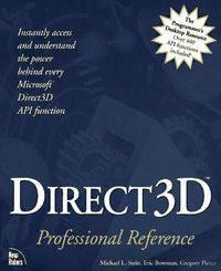 Direct 3d profesional reference