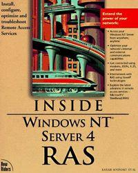 Inside windows nt server 4 ras