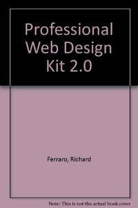Professional web design kit 2.0