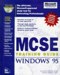Mcse training guide windows 95