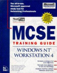 Mcse training g windows nt workstation