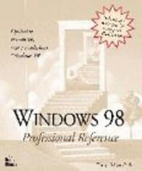 Windows 98 professional reference