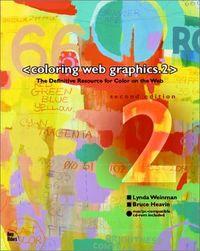 Coloring web graphics 2 2 ed