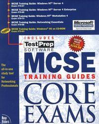 Mcse training guides core exams test k