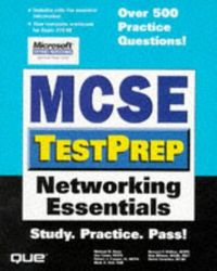 Mcse testprep networking essentials