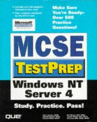 Mcse testprep windows nt server 4