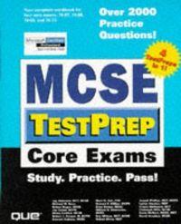 Mcse testprep core exams