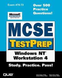 Mcse testprep windows nt workstation 4
