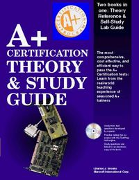 A+ certification theory study guide