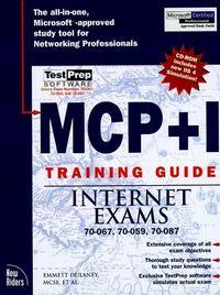 Mcp+i training g.internet exams