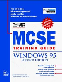 Mcse training g.windows 95 exam 70-64