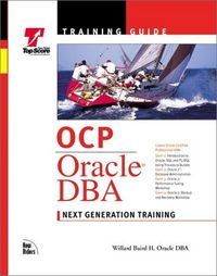 Ocp training guide oracle dba