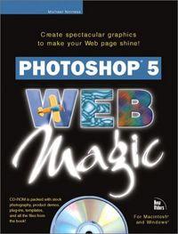 Photoshop 5 web magic b/c
