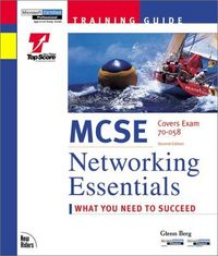 Mcse train g.networking essentials