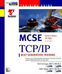 Mcse taining guide tcp/ip next generat