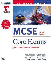Mcse training g.core exams 2/e