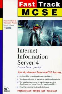 Mcse fast track internet inform.server