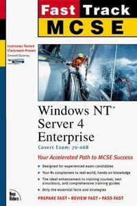 Mcse fast track windows nt server 4 en