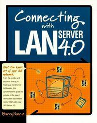 Connecting lan server 4.0