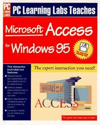 Pcll teaches ms access wi.