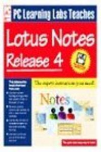 Pcll teaches lotus notes