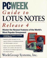 Pcweek guide to lotus
