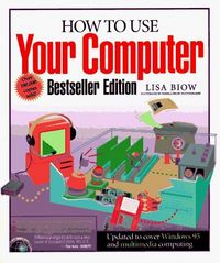 How to use your computer