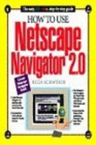 How to use netscape navig.