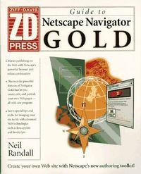 Guide netscape navigator
