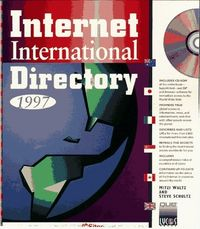 Internet international directory 1997