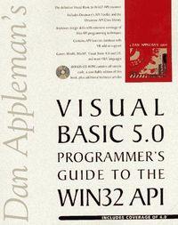 Applemans vb 5.0 progmrs