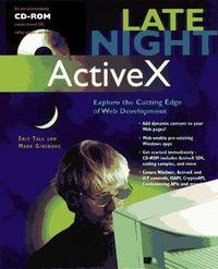 Late night activex