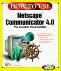 How to use netscape communicator 4.0