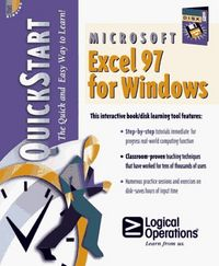 Microsoft excel 97 windows