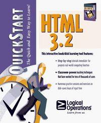 Html 3.2 quickstart inter