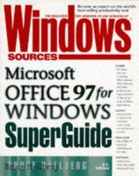 Windows sources ms office 97 windows
