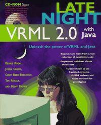 Late night vrml 2.0