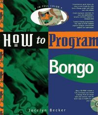 How to program bongo b/cd