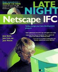 Late night netscape ifc