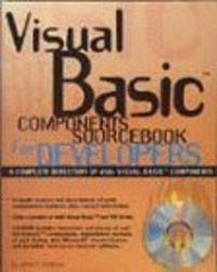 V b components sourcercebook developer