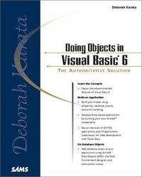 Doing objects visual basic 6