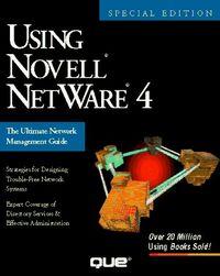Using novell netware 4