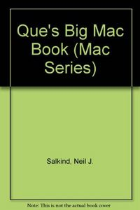 Que's big mac book 4ª ed.
