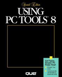 Using pc tools 8