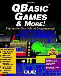 Qbasic games more-dsk