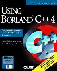 Using borland c++ 4-dsk special e.